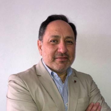 Armando Prádenas
