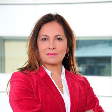 Mabel Pérez Guzmán