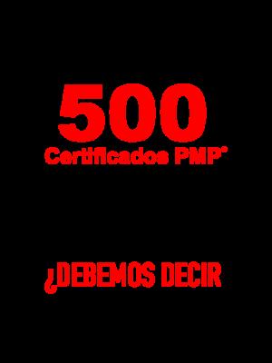 Arte 500 PMPs