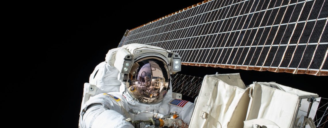 Aprendizajes proyecto NASA