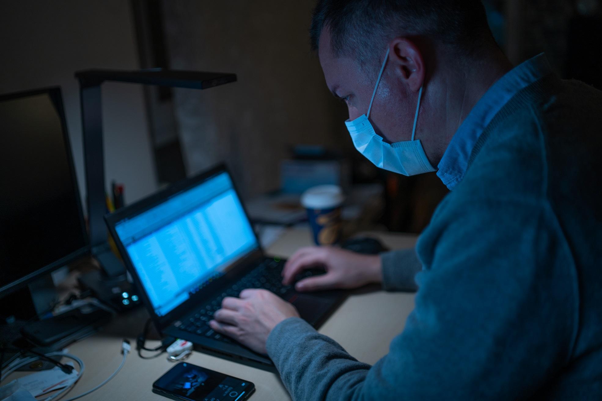 Coronavirus en nuestro entorno de trabajo